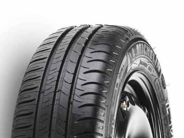 Michelin - Test pneumatik 2013